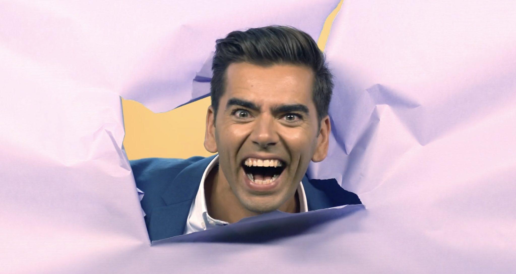 pedro fernandes tvi Pedro Fernandes revela nome e detalhes do seu novo programa na TVI