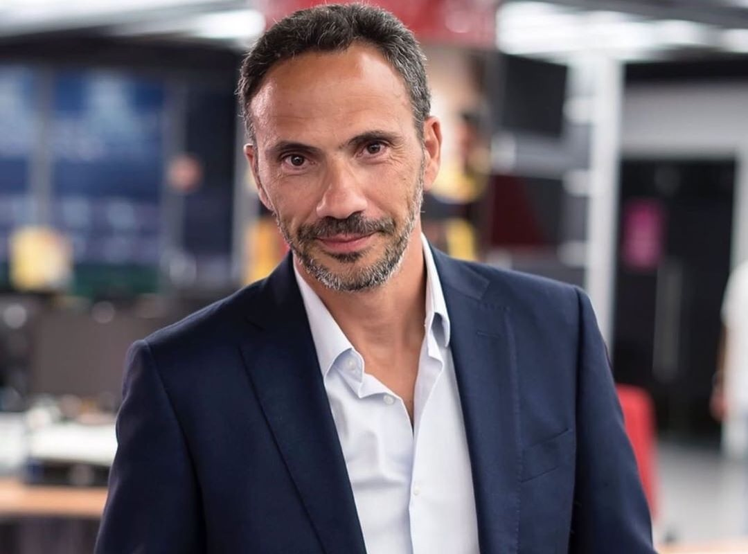 Pedro Ribeiro Pedro Ribeiro Assume Novo Papel Na Tvi