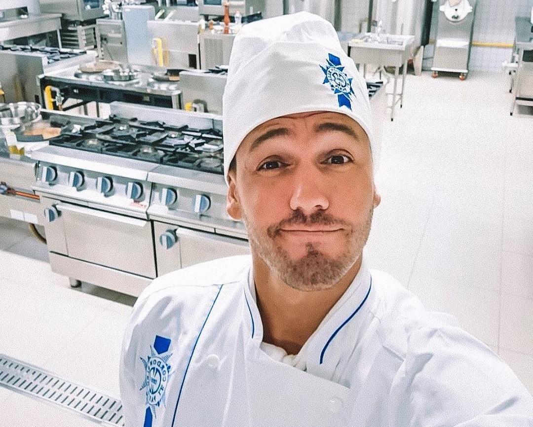 Pedro Pedro Teixeira Promove Receitas Sustentáveis