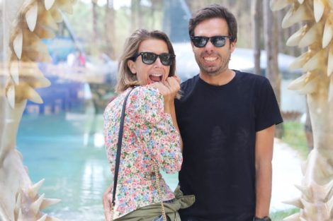 Pipoca Mais Doce Marido Picardia Entre 'Pipoca Mais Doce' E Marido Por Causa De... Fraldas