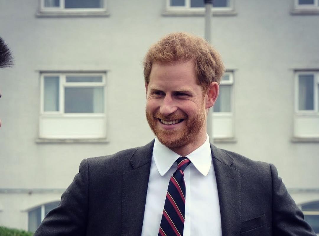 Principe Harry Declarações De Harry Geram Polémica No Reino Unido: &Quot;É Desprezível&Quot;