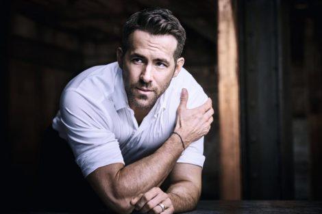 Ryan Pouco Convencional! Ryan Reynolds Surpreende Com Partilha Sobre A Mulher