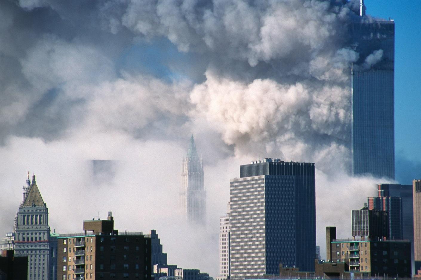11 Setembro Torres Gemeas 11 De Setembro. Canal História Recorda O Terror Com Estreia Exclusiva