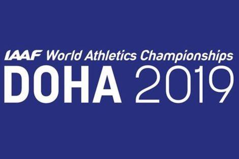Campeonato Do Mundo De Atletismo 2019 Rtp2 Transmite Em Direto Campeonato Do Mundo De Atletismo