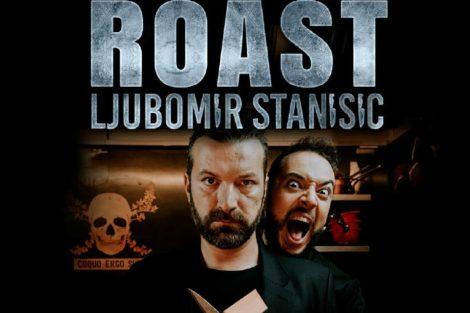 Ljbomir Roast E1569419332587 'Roast, Ljubomir Stanisic!' Revela A Primeira Figura Publica Que Vai 'Esturricar' O Chef