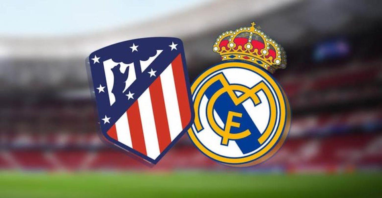 Atletico Madrid Real Madrid Direto Atlético Madrid Vs Real Madrid Em Direto Na Eleven Sports 1