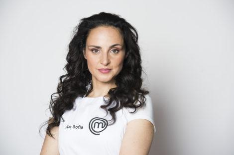 Atv Ana Sofia Correia 1 Masterchef 2019 Masterchef Portugal. Ana Sofia É Criticada E Responde À Letra