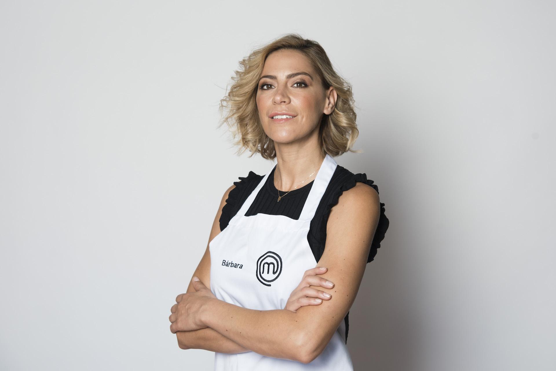 Atv Barbara Taborda Masterchef 2019 Bárbara Taborda Reage Às Acusações De Ter 'Cunhas' No Masterchef Portugal