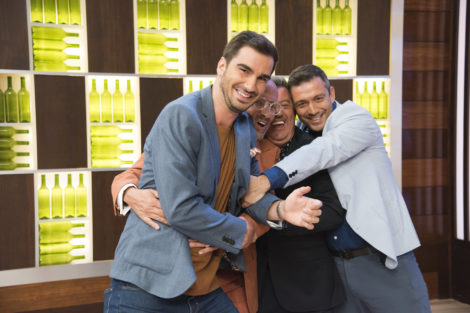 Atv Masterchef Portugal 2019 Tvi 17 Miguel Rocha Vieira Quer Contratar Concorrente De 'Masterchef'