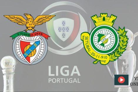 benfica vs vitoria de setubal direto Benfica vs V. Setúbal em direto na Benfica TV