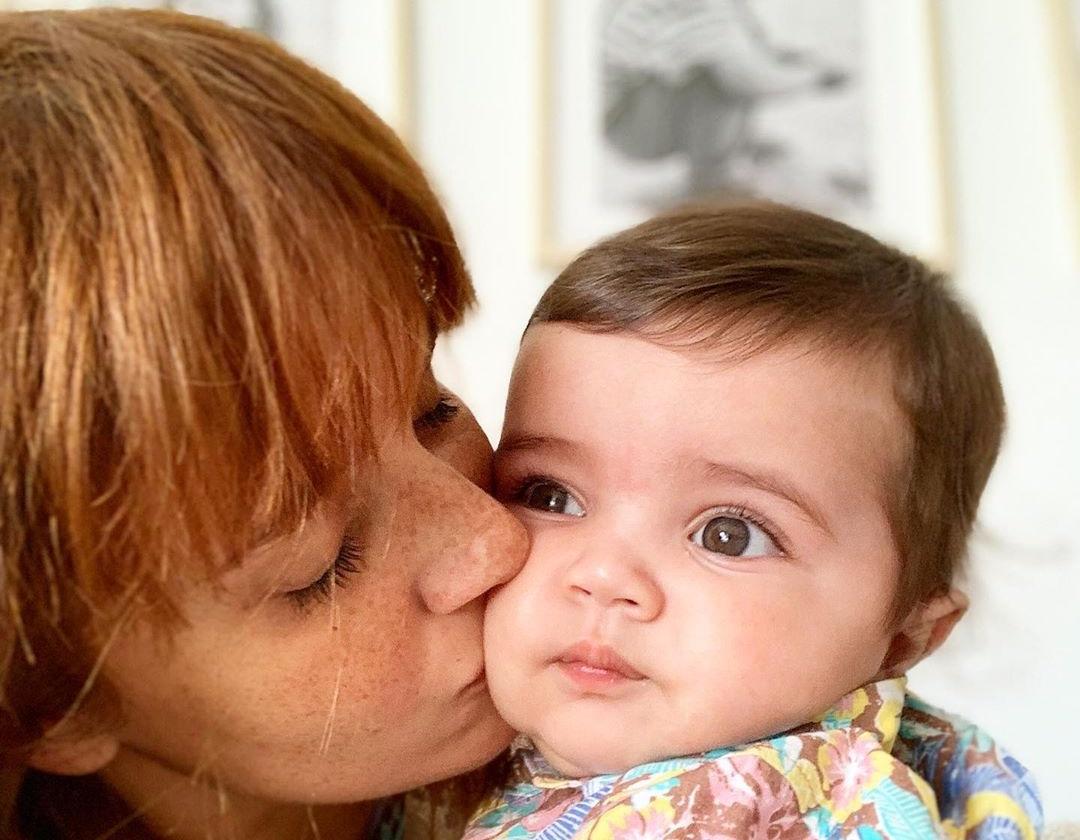 Carolina Deslandes Guilherme Carolina Deslandes Revela Que O Filho Mais Novo &Quot;Foi Feito Numa Bebedeira&Quot;