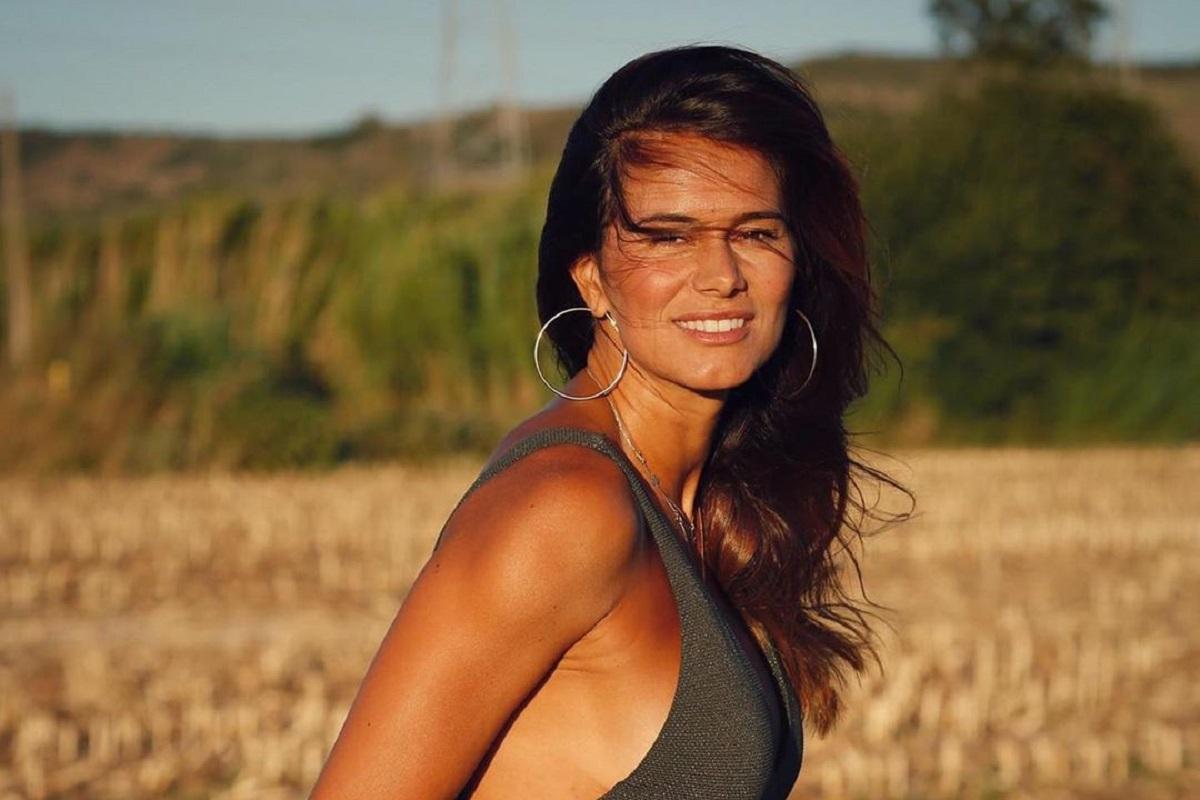 """Cláudia Vieira mostra o """"melhor desta vida"""" aos fãs"""