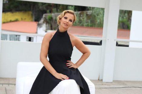 Cristina Ferreira 4 Cristina Ferreira Revela Segredo Sobre Os Globos De Ouro