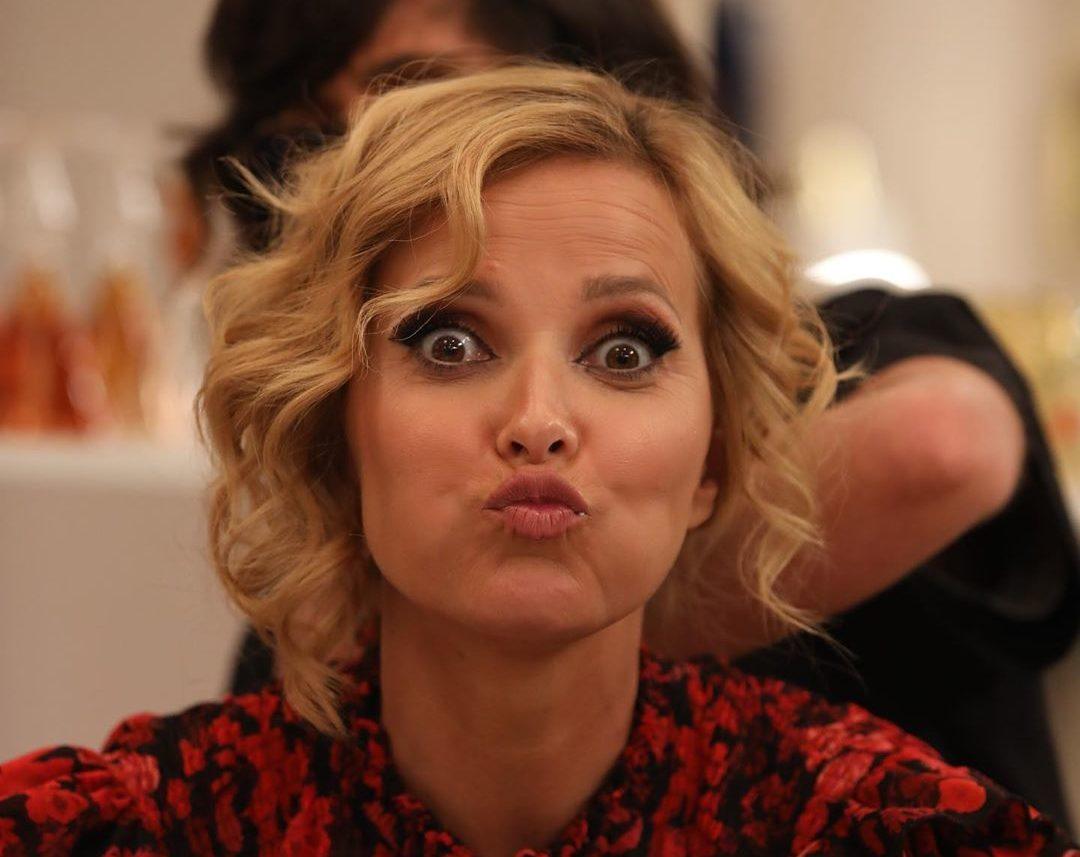 """Globos de Ouro! Cristina Ferreira já sente o """"friozinho na barriga"""""""