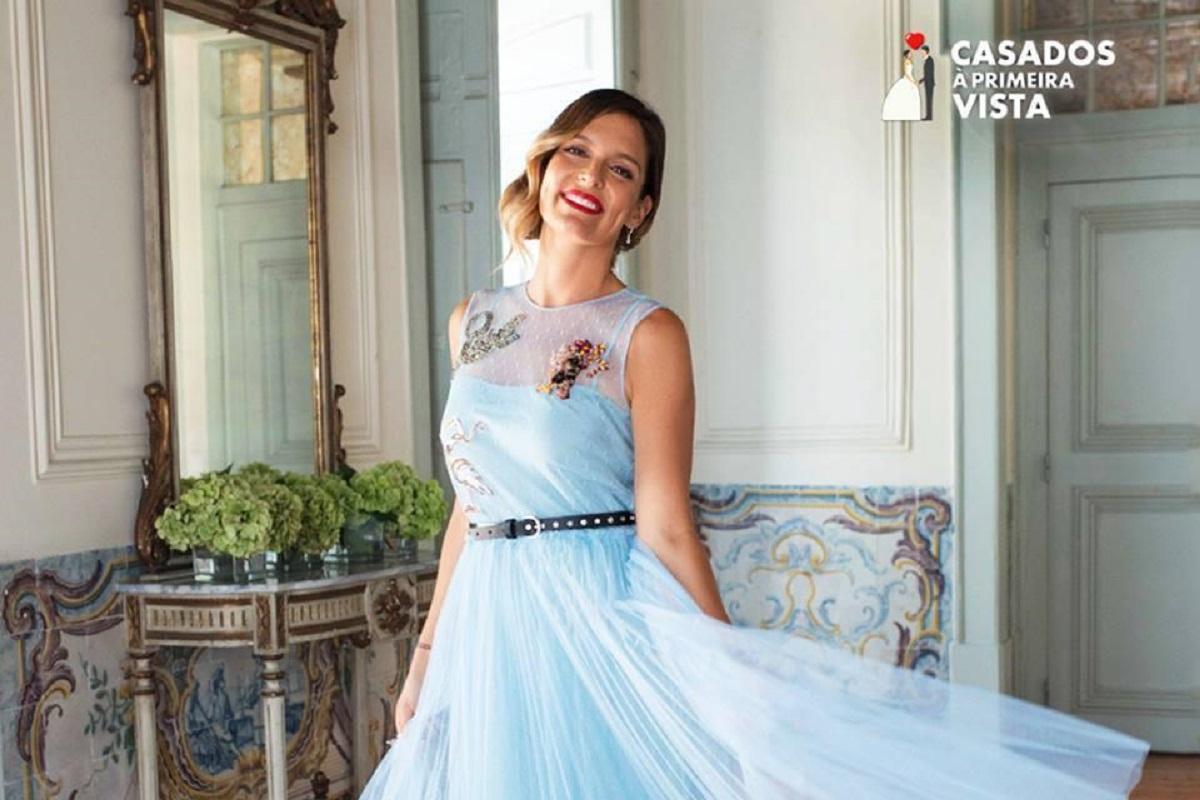 Diana Chaves Casados A Primeira Vista Diana Chaves Sai Em Defesa Dos Especialistas De 'Casados À Primeira Vista'