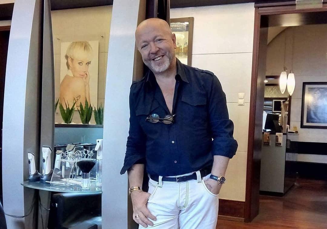 Eduardo Beaute 2 Sócia Italiana Revela O Outro Lado Da História Da Morte De Eduardo Beauté