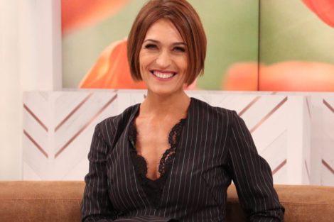 Fatima Lopes Depois Da Confirmação De Cristina Ferreira, Fátima Lopes Também Vai À Rtp1