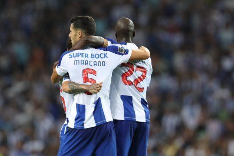 Fc Porto Porto X Santa Clara Em Direto Na Sport Tv1
