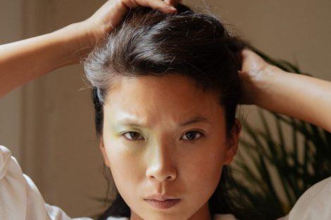 Jani Zhao Atriz Jani Zhao Já É Mãe. Veja As Primeiras Fotos Do Bebé