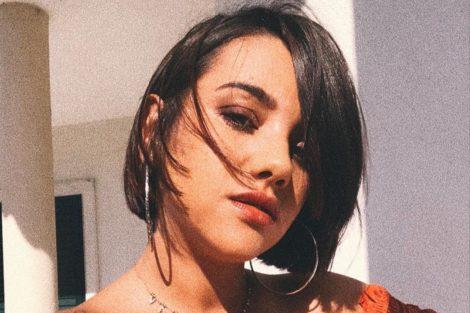 Joana Diniz 1 Joana Diniz Partilha Fotografia Onde Mostra O Seu Corpo Real: &Quot;Estão A Ver A Celulite?&Quot;