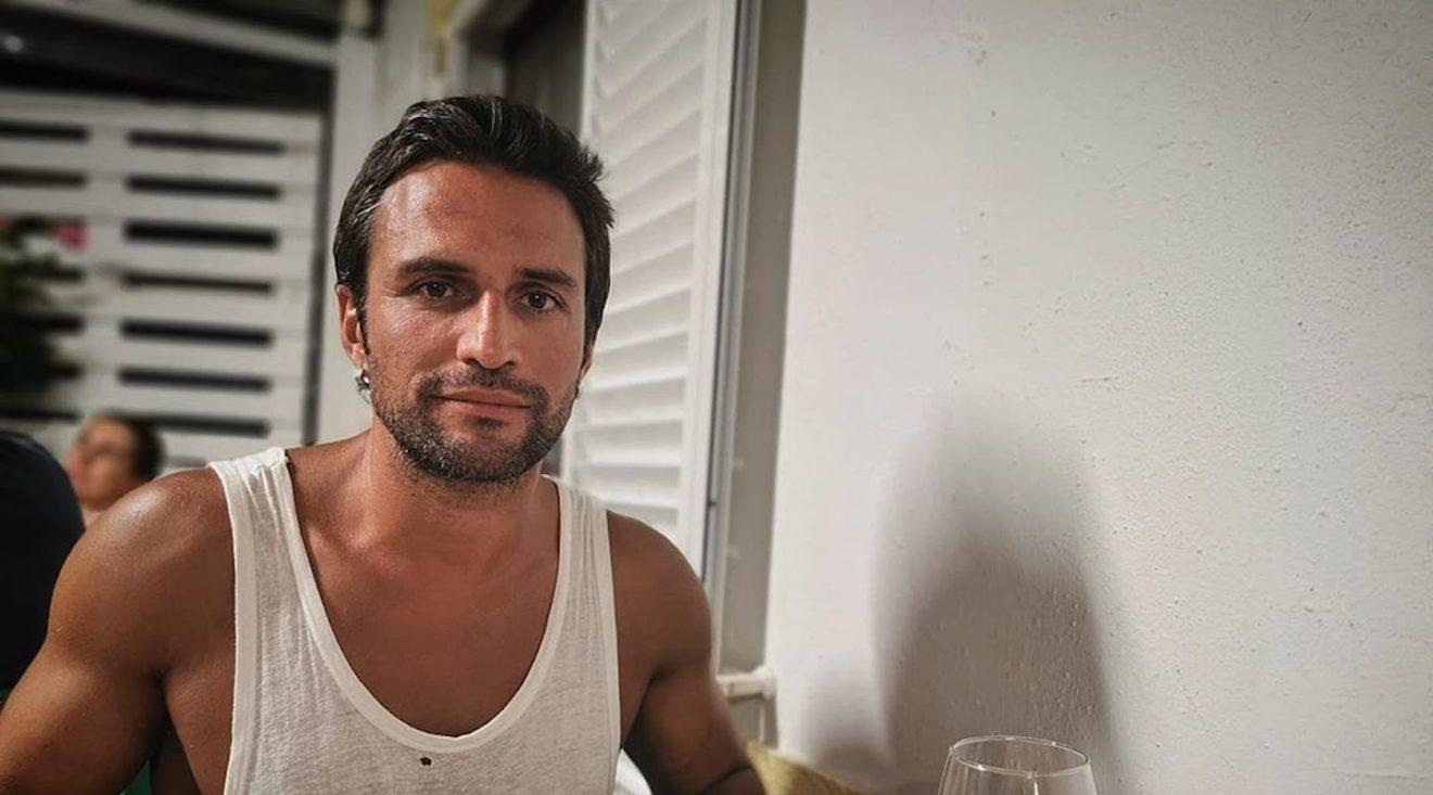 Luto: José Fidalgo chora a morte do pai