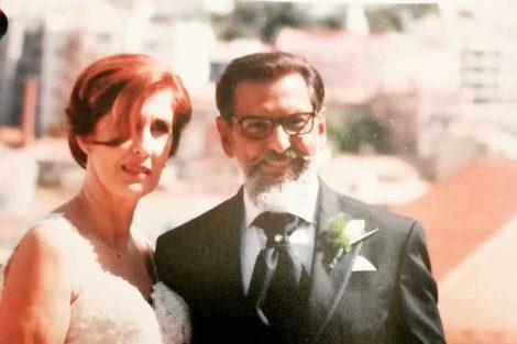 Joseluiscardoso José Luís De 'Casados' Lembra União Com Graça: &Quot;Das Melhores Experiências Que Vivi&Quot;
