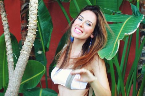Julia Belard Ex-Moranguita: &Quot;Foi-Me Diagnosticada A Síndrome Dos Ovários Poliquísticos&Quot;