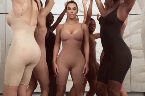 kardashian Kim Kardashian fatura 2 milhões em minutos com novo negócio