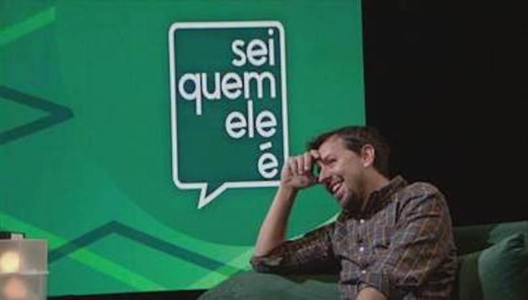 Manuel Marques Manuel Marques É O Próximo Convidado De 'Sei Quem Ele É'