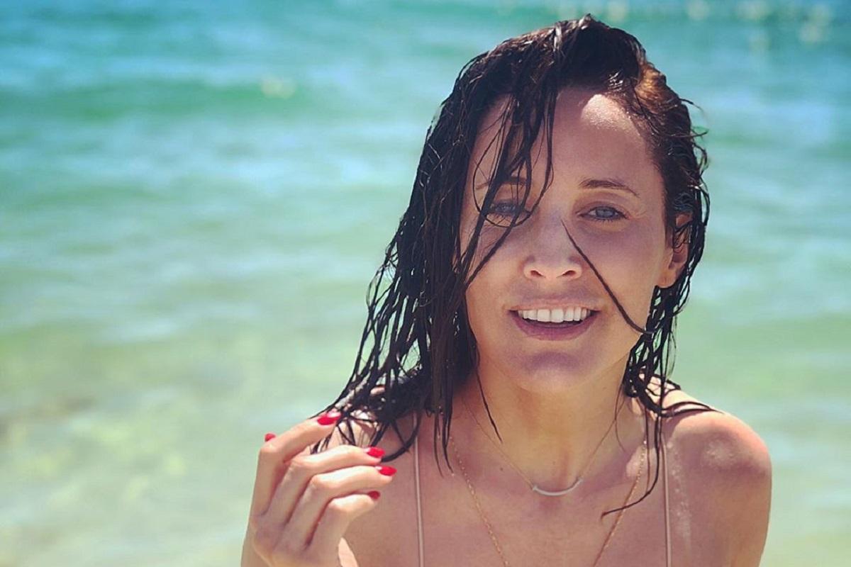 Maria Joao Bastos Maria João Bastos Fala Sobre Novo Namorado: &Quot;Estou Muito Feliz&Quot;