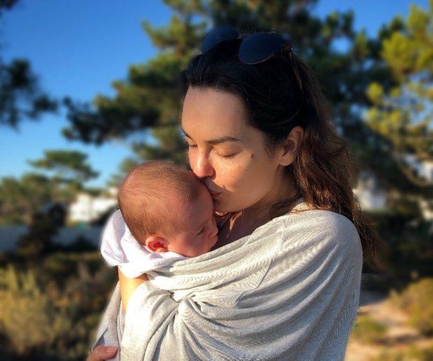 Melania Gomes Filha As Recém-Mamãs Que Celebram O 'Dia Da Mãe' De Forma Muito Especial Este Ano