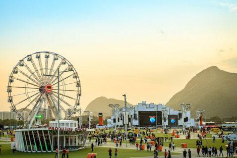 Rock In Rio Brasil 2019 Rock In Rio Brasil Recebe Oito Artistas Portugueses