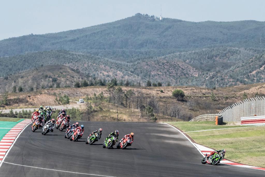 Superbike Eurosport Transmite Campeonato Do Mundo De Superbike Portimão