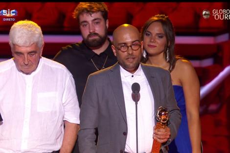 Teatro Eis Os Vencedores Dos Globos De Ouro De Teatro
