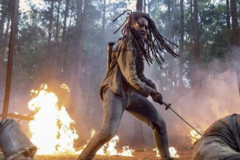 The Walking Dead Season 10 10ª Temporada De 'The Walking Dead' Estreia Em Outubro Na Fox