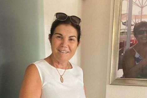 Dolores Dolores Aveiro Surpreende Fãs Com Botas De Cristina Ferreira