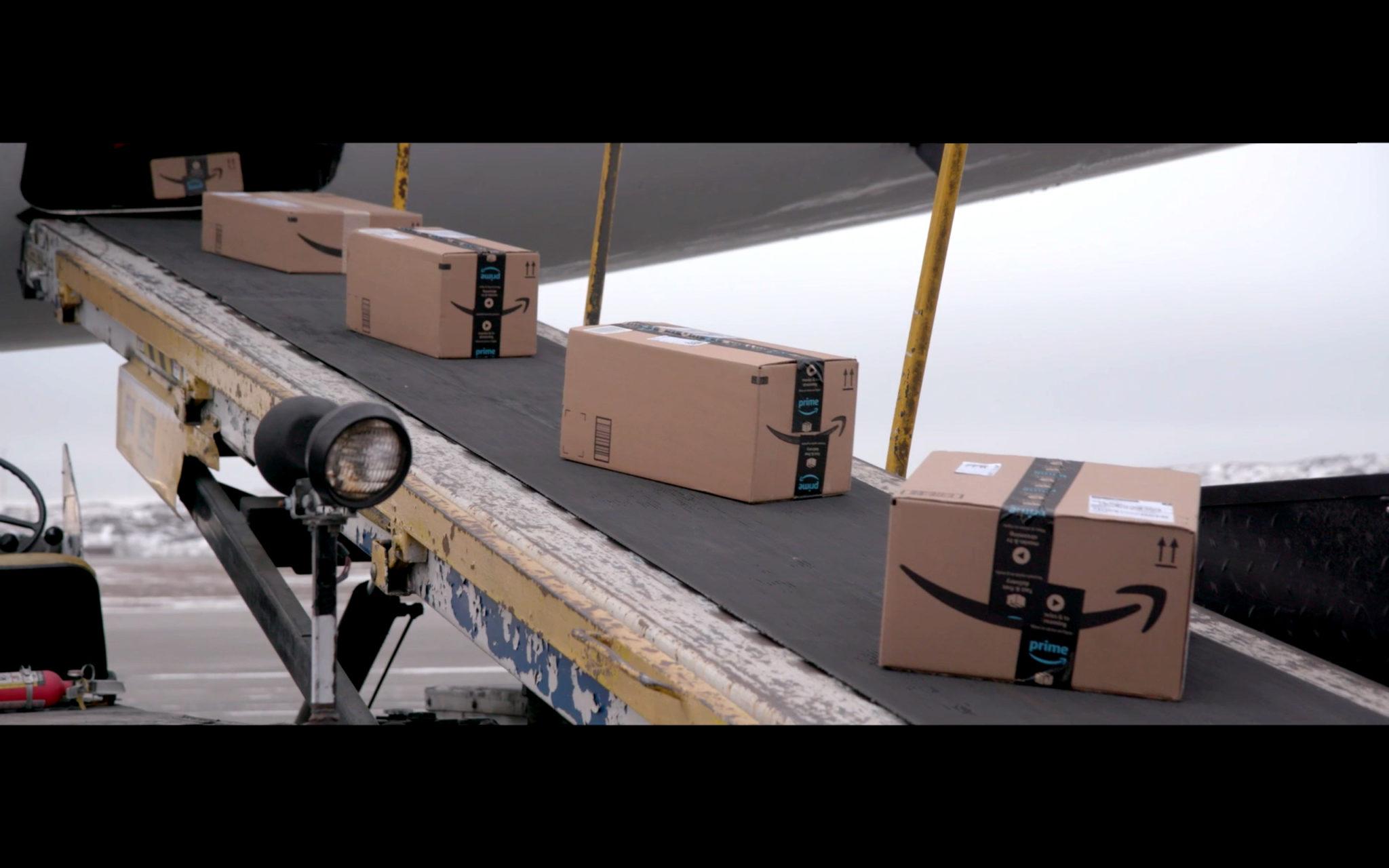 O Mundo Segundo Amazon Odisseia Desvenda Os Segredos Da Amazon