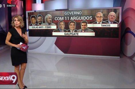 Whatsapp Image 2019 10 12 At 22.51.41 Sandra Felgueiras Vs Galamba: A Troca Acesa De Comentários