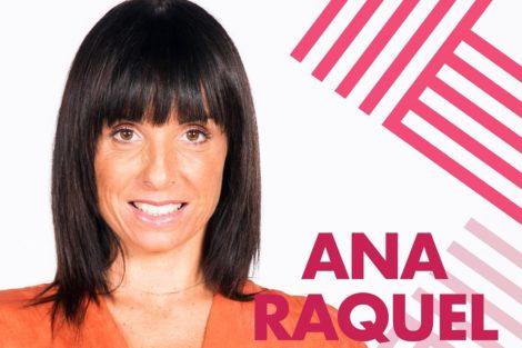 Ana Raquel 'Casados À Primeira Vista': Ana Raquel Goza Com Luís