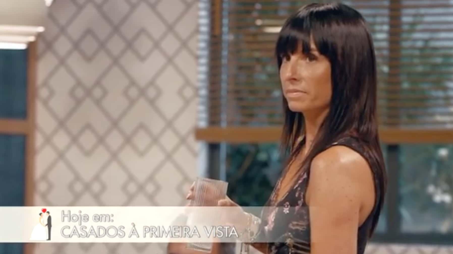 Ana Raquel Casados A Primeira Vista 3 'Casados À Primeira Vista'. O Pormenor De Ana Raquel Que Poucos Repararam