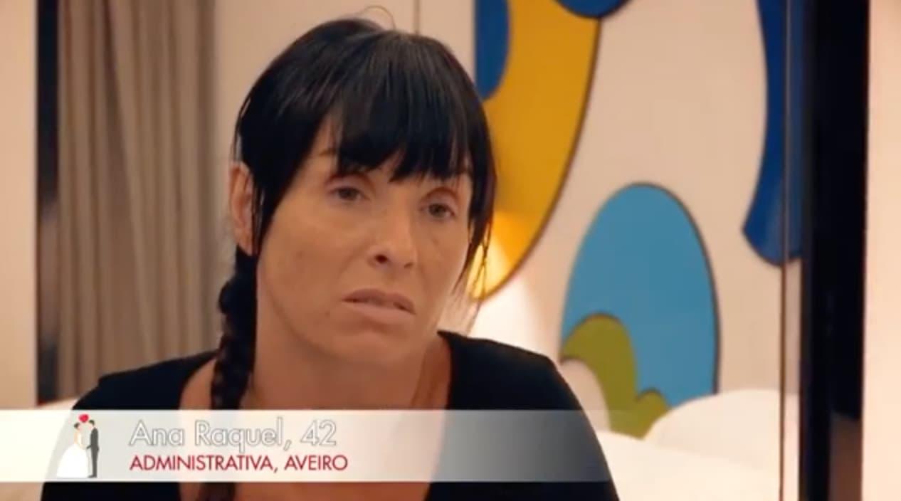 Ana Raquel Casados A Primeira Vista 'Casados À Primeira Vista'. Ana Raquel Novamente Arrasada: &Quot;Ela É Insuportável&Quot;