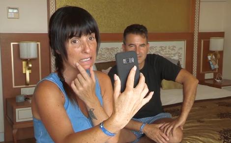 Ana Raquel E Paulo 'Casados À Primeira Vista'. O Pormenor De Ana Raquel Que Poucos Repararam