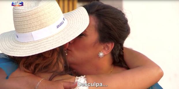 Anabela Lurdes E António De 'Casados' Não Se Entendem: &Quot;Não Sou Chulo Nem Otário&Quot;