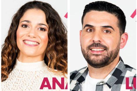 Anabela E Lucas Casados À Primeira Vista: Anabela Mente A Lucas E Foge De Casa