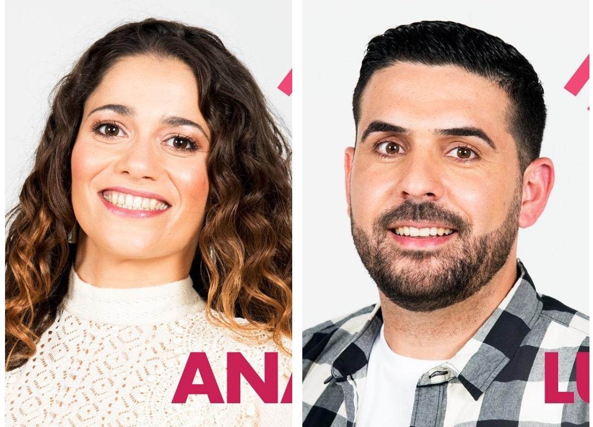 Anabela E Lucas 'Casados': Anabela Não Gosta Do Presente Do Marido: &Quot;É Um Presente Envenenado?&Quot;
