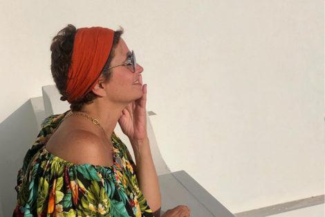 Barbara Guimaraes Bárbara Guimarães Submetida A Uma Nova Intervenção Cirúrgica