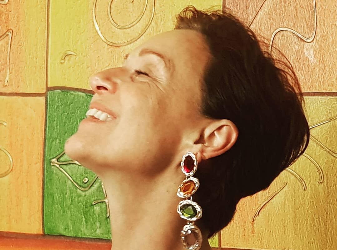 Carla Andrino Carla Andrino Partilha Foto Do Baú: &Quot;Tanta Beleza E Talento Juntos&Quot;
