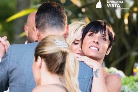 Casados A Primeira Vista Ana Raquel Paulo 1 Ex-Concorrentes Dos 'Agricultores' Indignadas Com Ana Raquel: &Quot;Erro De Casting&Quot;
