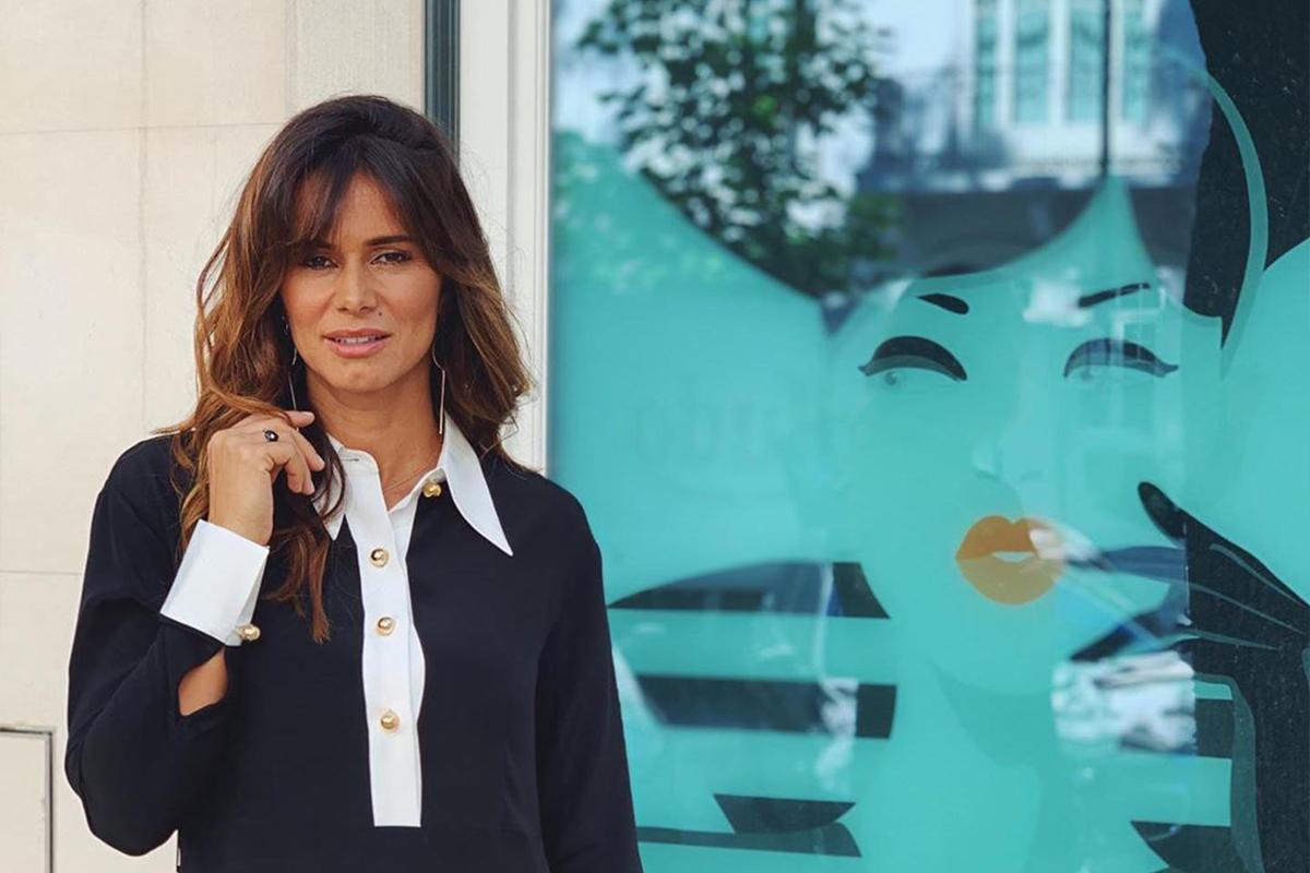 Claudia Vieira 3 Cláudia Vieira Partilha Fotografias Da Filha: &Quot;Maria Ligada Às Coisas Certas&Quot;