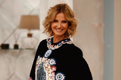 Cristina Ferreira 10 Maravilhosa! Cristina Ferreira Escolhe Mais Um Vestido Que Está A Dar Que Falar